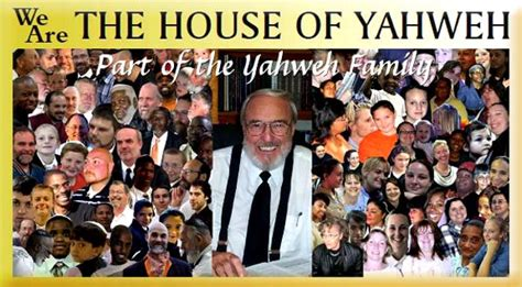 House Of Yahweh by The Reason Mankind Was Created It S But The