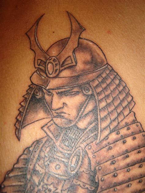 samurai warrior tattoo design 50 samurai warriors tattoos ideas and meanings