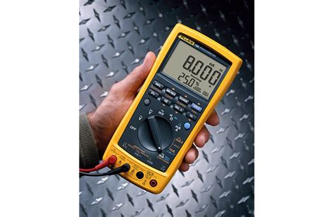 Multimeter Fluke 789 fluke 789 product reviews tequipment net
