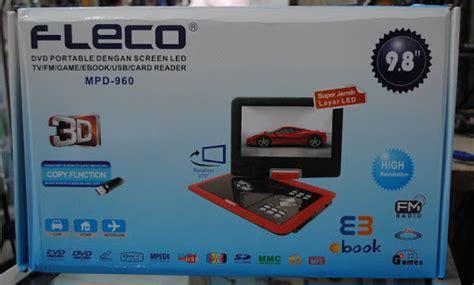 Proyektor Gmc dvd indahelektronik
