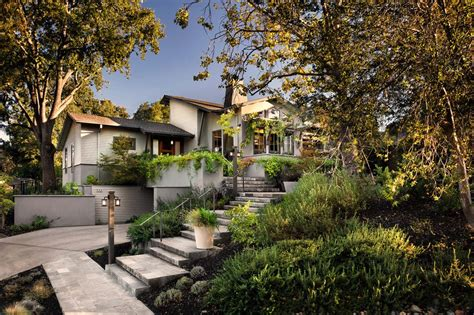contemporary ranch leed platinum contemporary ranch house in northern