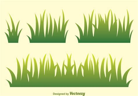 grass template grass vector free vector stock graphics