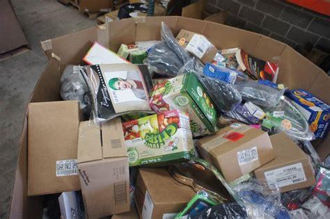 massive pallet lot  amazon general merchandise