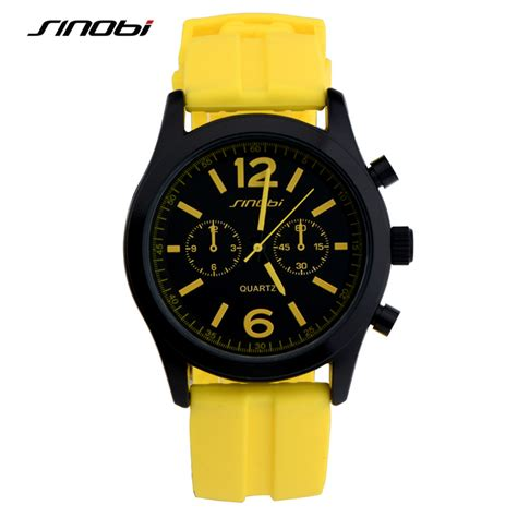 aliexpress buy sinobi fashion sports s wrist
