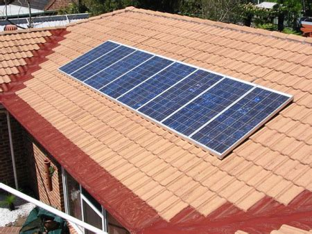 how to install your own solar panels diy solar power