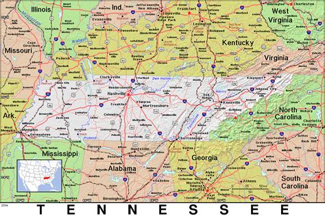 map of and tennessee tn 183 tennessee 183 domain maps by pat the free open