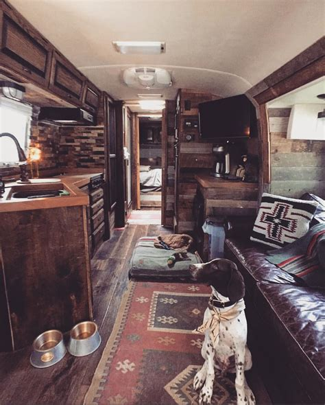 motor home interiors instagram gling pinterest dark interiors dark