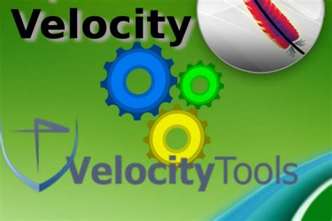 apache velocity template engine quick start giuseppe