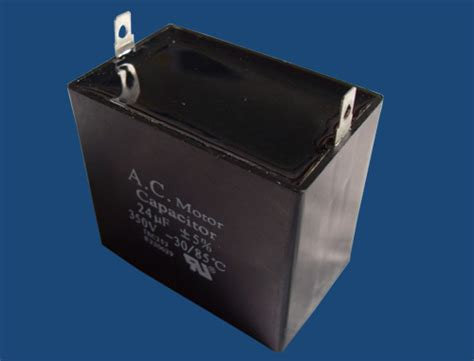 generator capacitor use 24uf 350vac generator capacitor china avr alternator voltage regulator