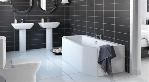 white bathroom floor white tile bathroom floor peenmedia com