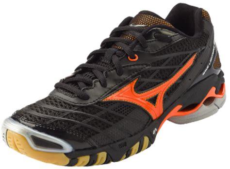 Lu Sepatu sepatu voli mizuno wave lighting rx sepatu zu