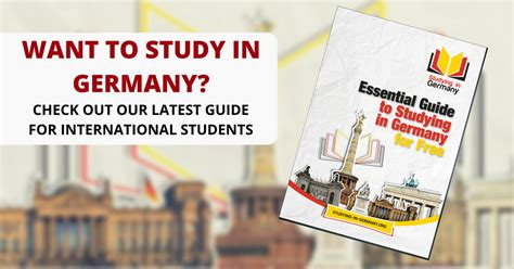 Top Mba Colleges In Germany Without Work Experience by Study In Germany Essential Guide To Studying In Germany