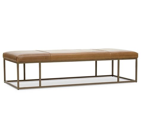 rectangular leather ottoman coffee table coffee table leather large cocktail ottoman