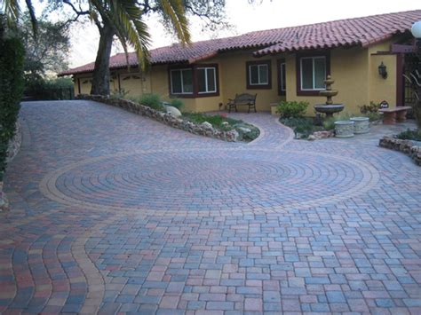 15 paving stone driveway design ideas home decorating ideas home interior design
