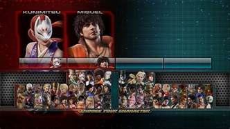 tekken tag tournament 2 apk tekken tag tournament 2 iso