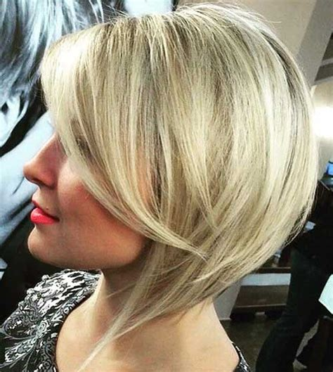 anngled bangs for bob stles fir mature women 30 best angled bob hairstyles bob hairstyles 2017