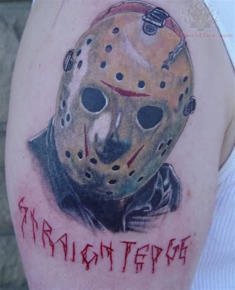 jason voorhees tattoo jason images designs