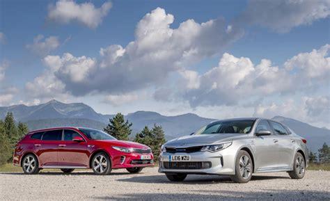 kia vehicle lineup kia adds optima phev sportswagon to uk lineup the