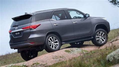 Toyota New Zealand Toyota Confirms New Suv Model For New Zealand Stuff Co Nz