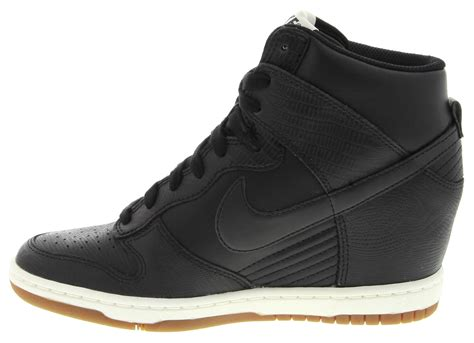 all black sneaker wedges all black nike wedge sneakers 28 images black nike