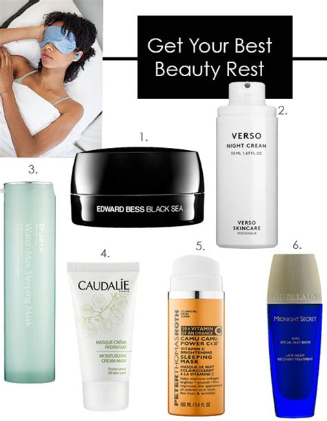Get Your Best Faceliterally these 6 products will give you the best rest