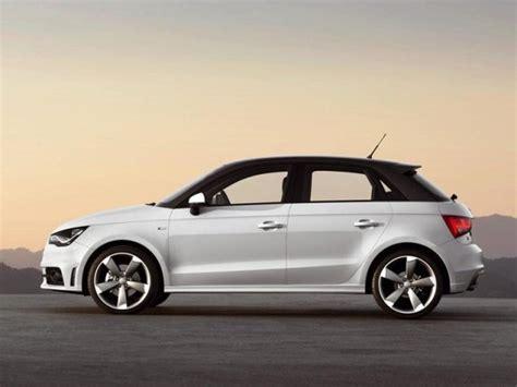 Audi A1 Preis Neu by Foto Neu Audi A1 Sportback 010 Jpg Vom Artikel Der Neue