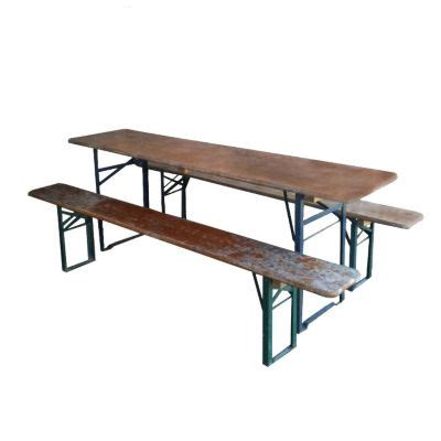 beer garden benches beer garden table bench