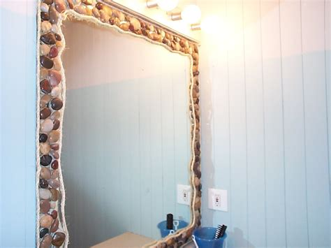 beach themed bathroom mirrors beach themed bathroom essence de plage home interior
