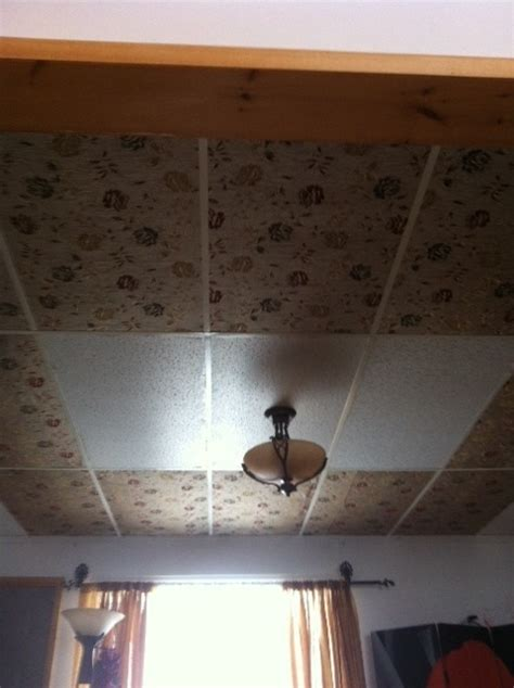 Redoing Popcorn Ceiling by Best 25 Drop Ceiling Makeover Ideas On Drop