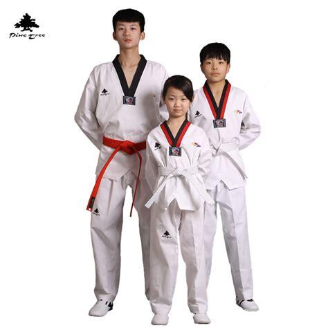 Baju Karate Anak achetez en gros taekwondo v 234 tements en ligne 224 des grossistes taekwondo v 234 tements chinois