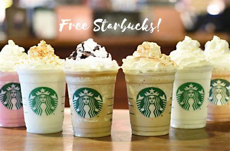 Coffee Starbuck Malaysia starbucks malaysia is giving away free frappuccino drinks