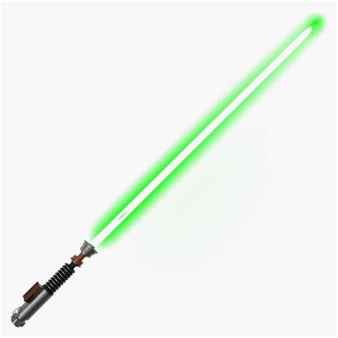 green lightsaber wars luke skywalker lightsaber green www imgkid