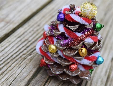 pine cone crafts for christmas easy crafts for to make before the simple parent