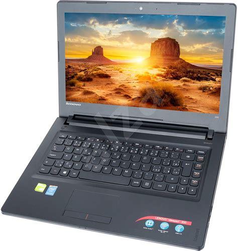Lenovo Ideapad 300 14ibr lenovo ideapad 300 14ibr black notebook alza sk