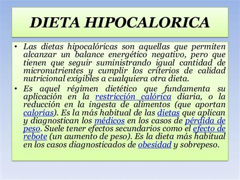 libro la dieta de la dietas hipocaloricas y topos