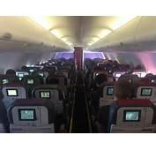 InFlight Virgin Australia  Cairns To Melbourne Flight Review