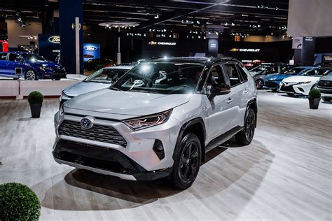 2019 Toyota Rav4 Price by Canadian 2019 Toyota Rav4 Hybrid Price Announced Motor