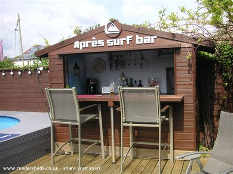 backyard shed bar how did your shed do in shed of the year 2012 the best