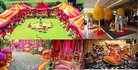 decor themes wedding decor theme theme wedding planner new delhi