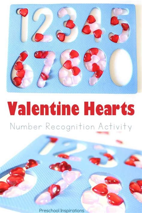 preschool valentines day 292 best s day activities images on