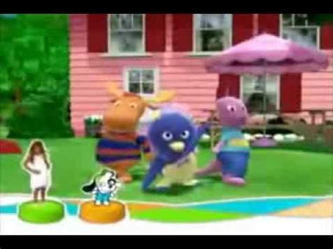 Backyardigans Intro Backyardigans Intro En Espa 241 Ol