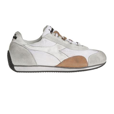 diadora sport shoes diadora sport heritage shoes sneackers equipe nyl sw