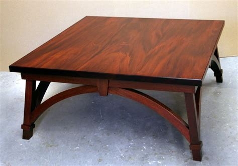 Mahogany Coffee Table Dorset Custom Furniture A Woodworkers Photo Journal A Square Mahogany Coffee Table