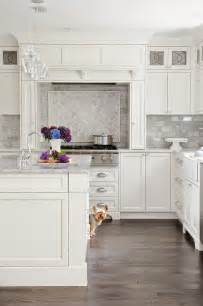 White Kitchen Tile Ideas Kitchen Design Gray Subway Tiles Home Ideas