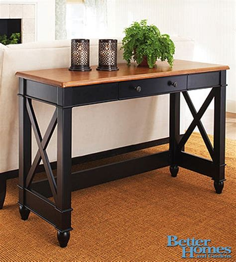 better homes and gardens desk with hutch better homes and gardens desk product description the