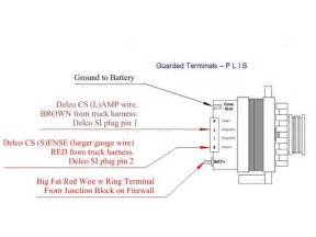 cs 130 144 alternator wiring diagram pictures cs get free image about wiring diagram