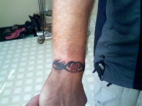 guy tattoos on wrist 47 attractive band tattoos for your writs