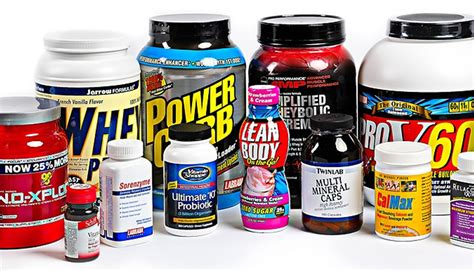 supplement schedule how to get the most from your supplements