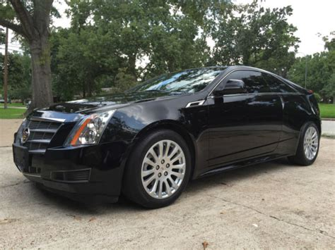 auto air conditioning service 2011 cadillac cts user handbook 2011 cadillac cts base coupe 2 door 3 6l blk on blk