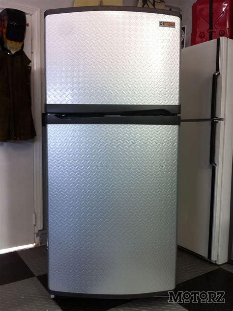 garage refrigerator corvetteforum chevrolet